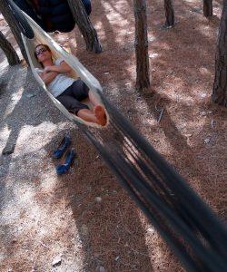 Sardynia - rest od wspinaczki