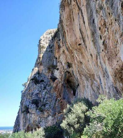 wspinaczka w Hiszpanii - rejony wspinaczkowe