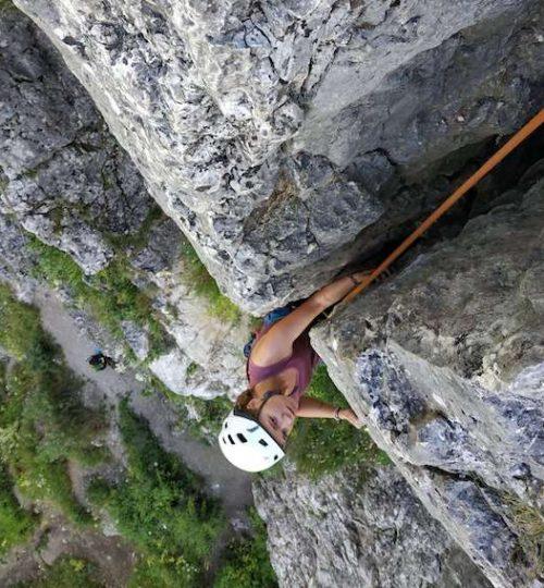 kurs skałkowy Jura południowa