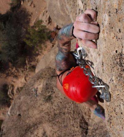 Montesa - wspinaczka na Costa Blanca