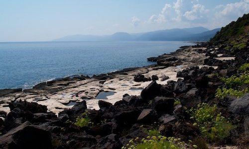 Sardynia wybrzeże wspinanie