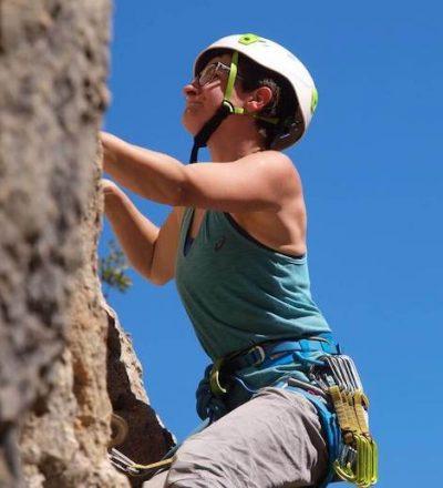 Costa Blanca - wyjazd wspinaczkowy