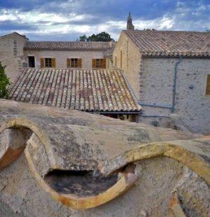 ruiny zamku Alaro, Majorka, wyjazd wspinaczkowy